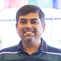 Photo of Anand Balaji