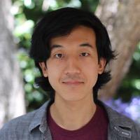Photo of Ben Guo