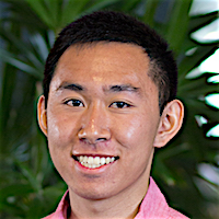 Photo of Brian Zeng