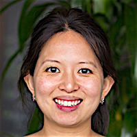 Photo of Jen Huang Gil