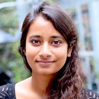Photo of Kiran Bhattaram