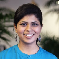 Photo of Krithika Muthukumar