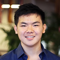 Photo of Stephen Wan