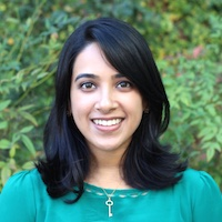 Photo of Tara Seshan