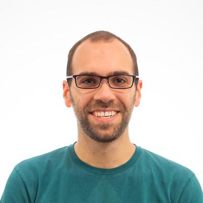 Photo of Tomer Elmalem