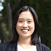 Photo of Vicki Lin