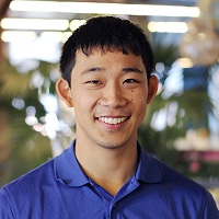 Photo of John Wang