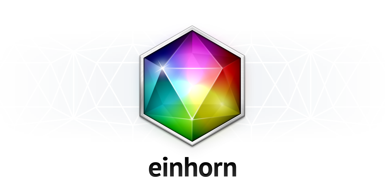 Einhorn logo