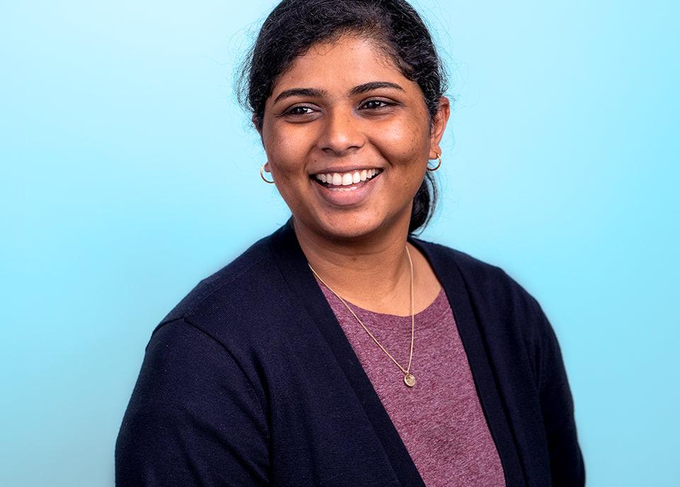 Krithika Mothukumar