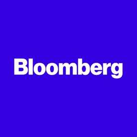 Logotipo da Bloomberg